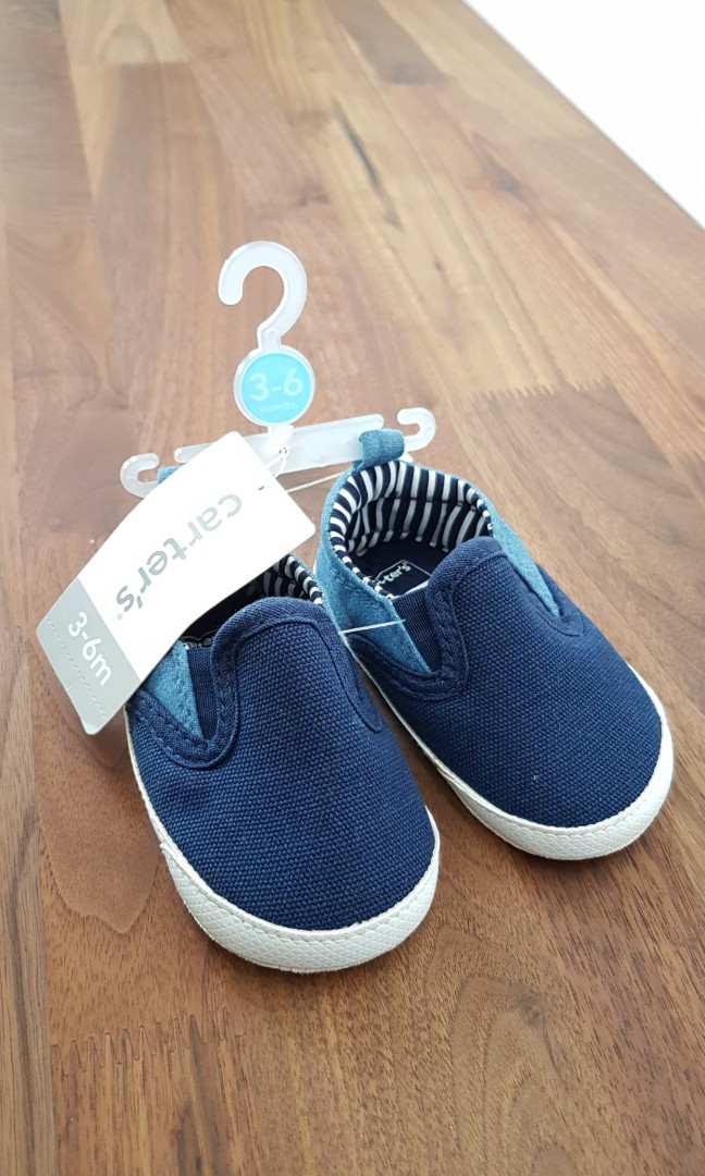 ed5289fdcd8 Carters Baby Shoes (3 to 6 months)