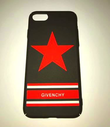 buy popular 1e403 c6270 Case iphone 6s Givenchy Star Printed