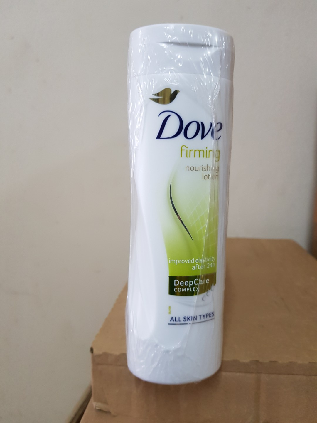 Dove Firming Body Lotion 250ml Health Beauty Bath On 15ml Photo