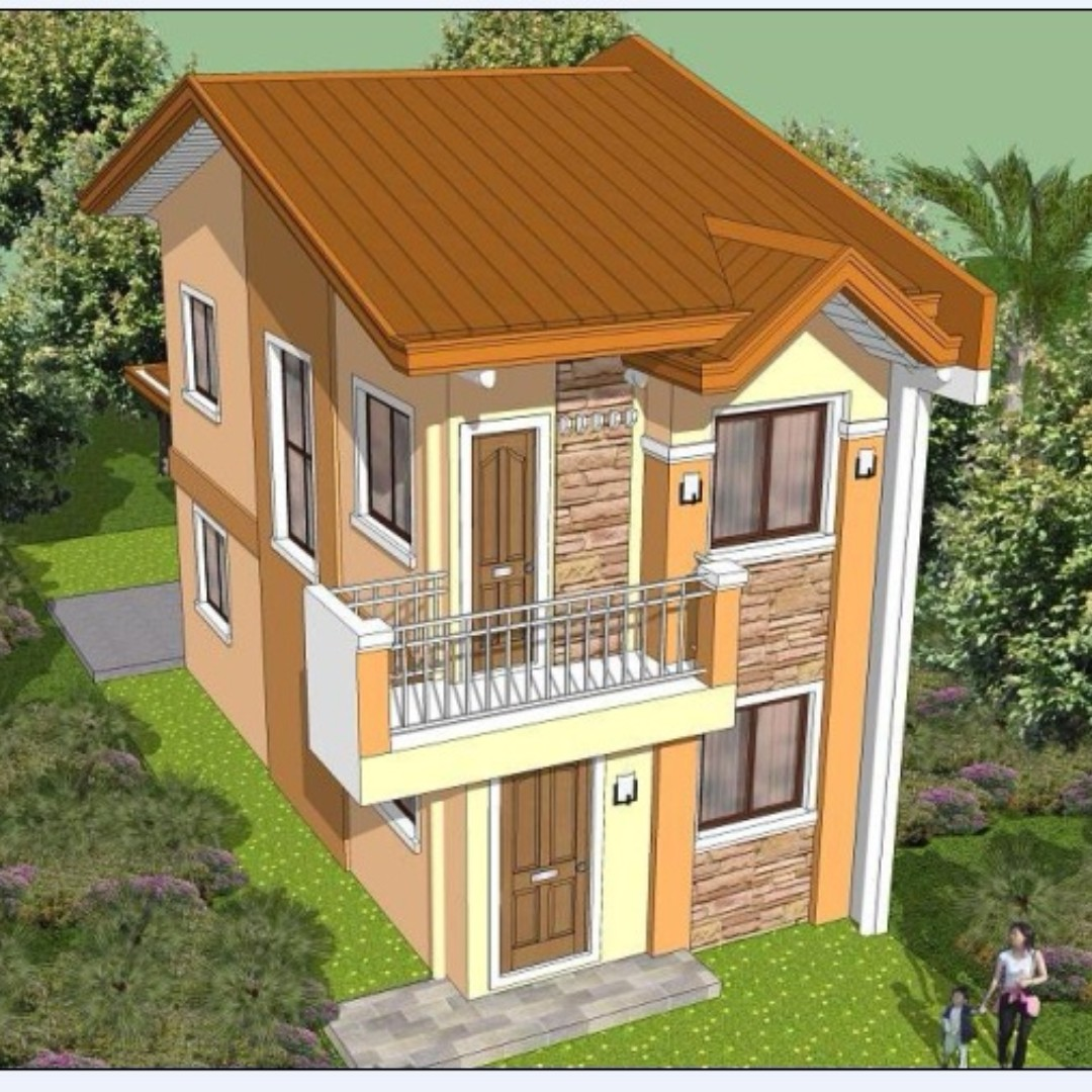 House and Lot in East Fairview Subdivision Quezon City 133.33sq.m lot area near Commonwealth