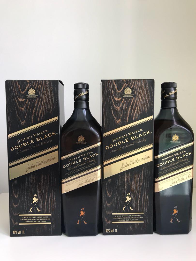 It is a photo of Fan Double Black Label Price in Sri Lanka