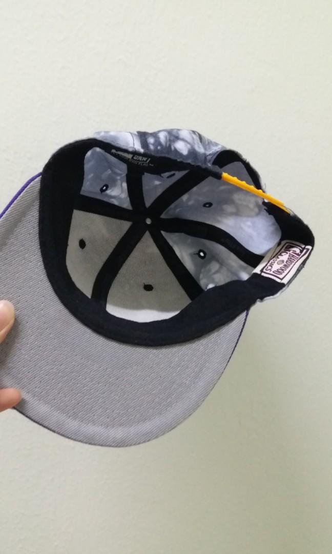 b97f5b502 Laker cap