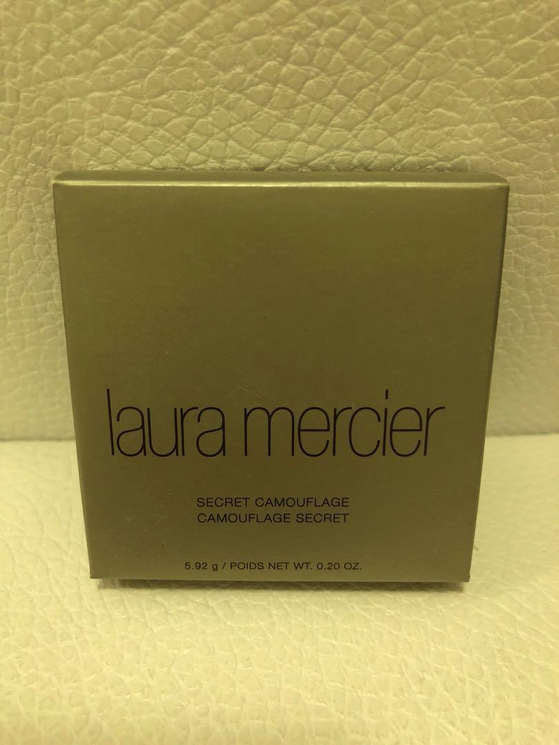 Laura Mercier Secret Camoflage concealor