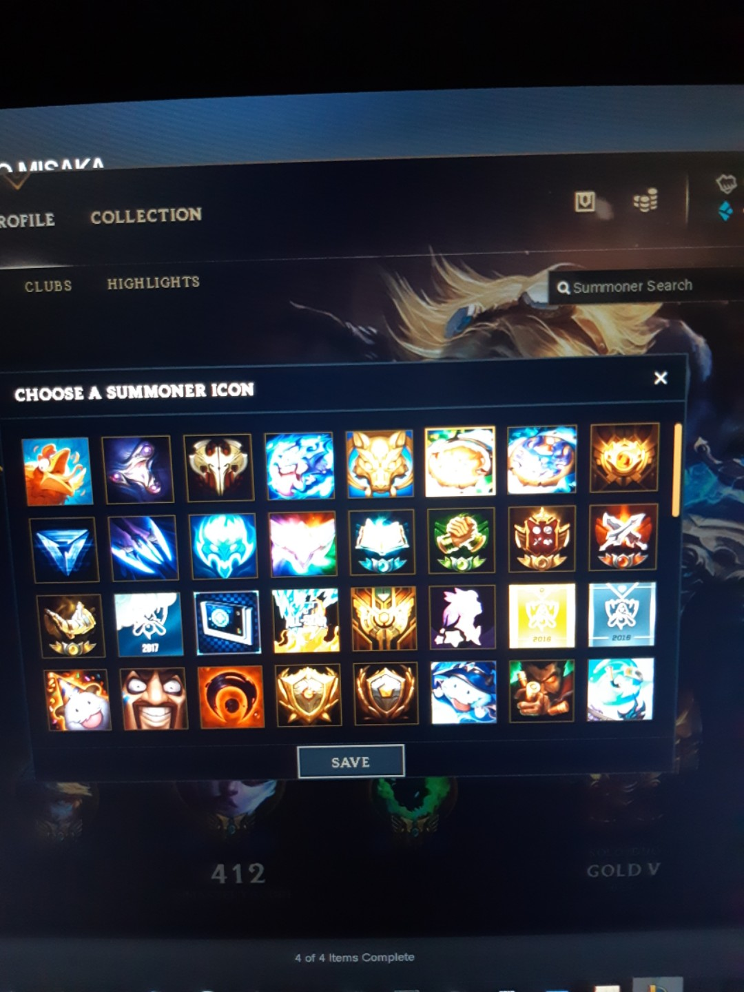 LEAGUE OF LEGENDS ACCOUNT negotiable, Toys & Games, Video