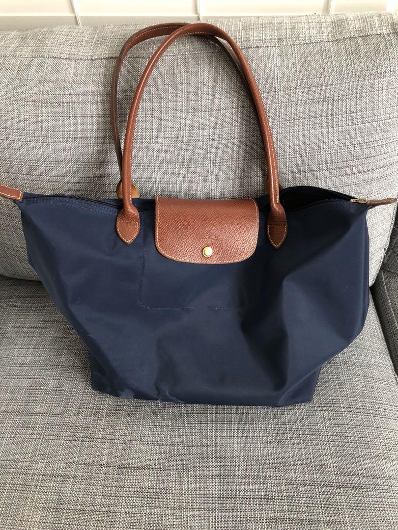 Longchamp tote