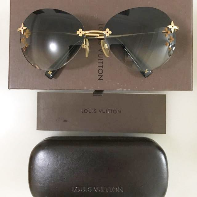 8d8f126e0f Louis Vuitton Sunglasses