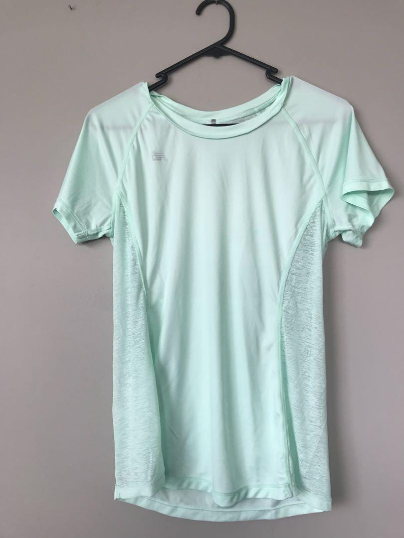 New Balance sports shirt