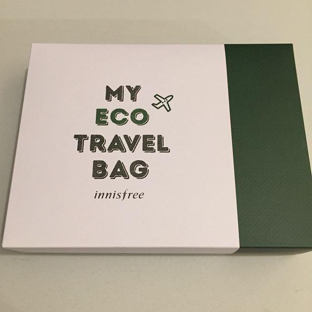 [NEW]Innisfree my eco travel bag