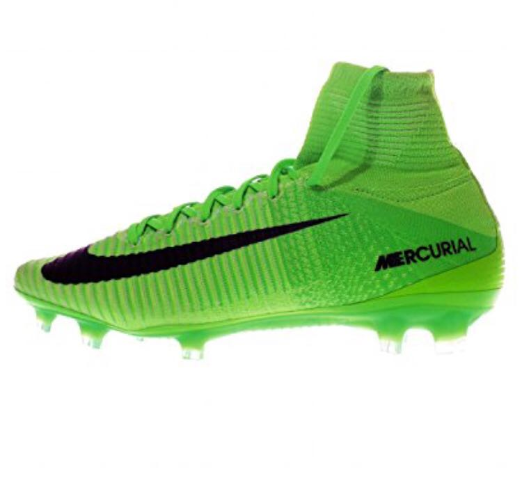 new styles 02856 21b9b Nike Mercurial Superfly V FG
