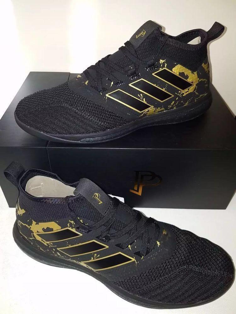 new products fb18e aeb1e Paul Pogba 爽快者可議😍特別版 PP ADIDAS ACE TANGO 17.1 TR (足球鞋)Football boot US9 波砵  波鞋