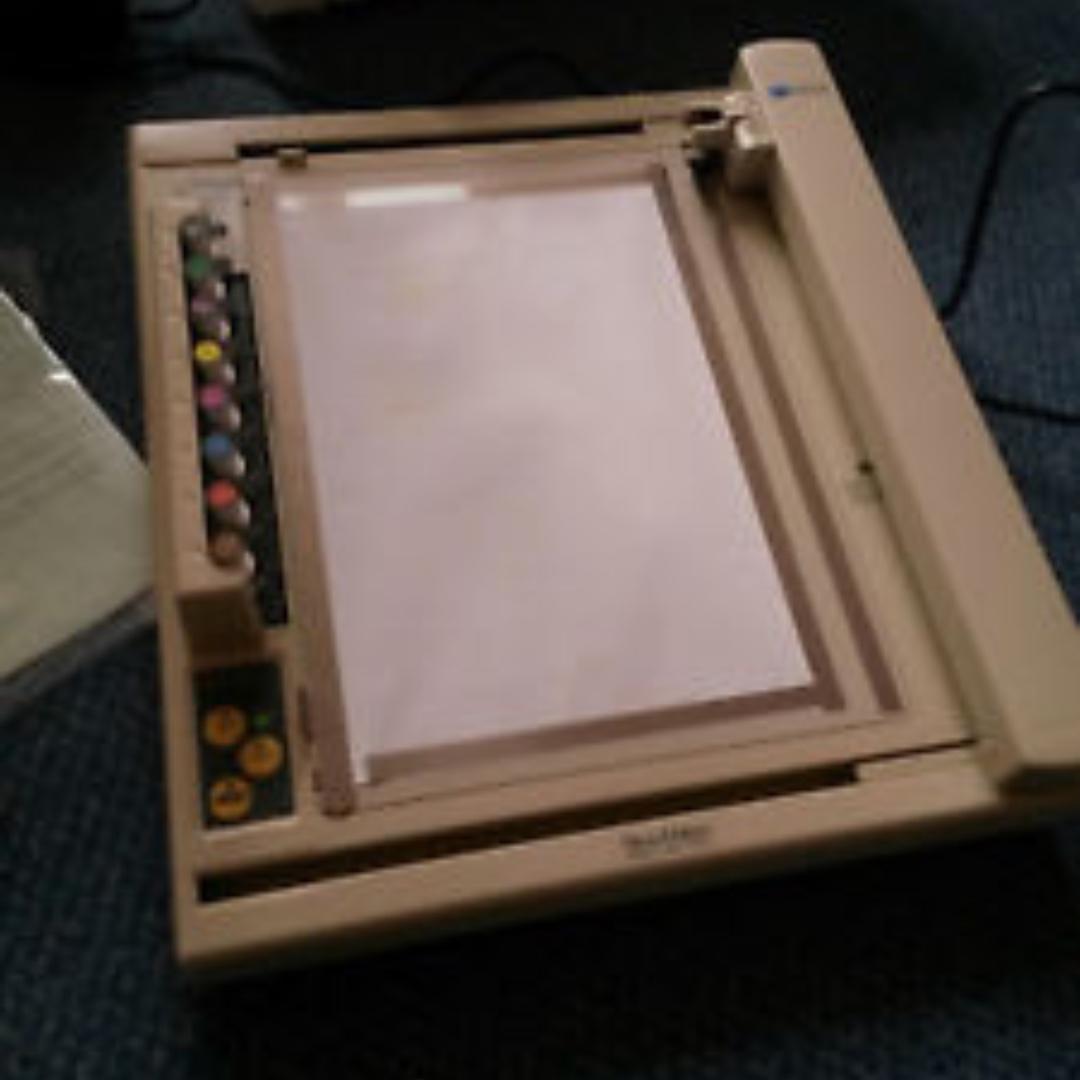 Roland Digital RP11 Sketchmate Plotter