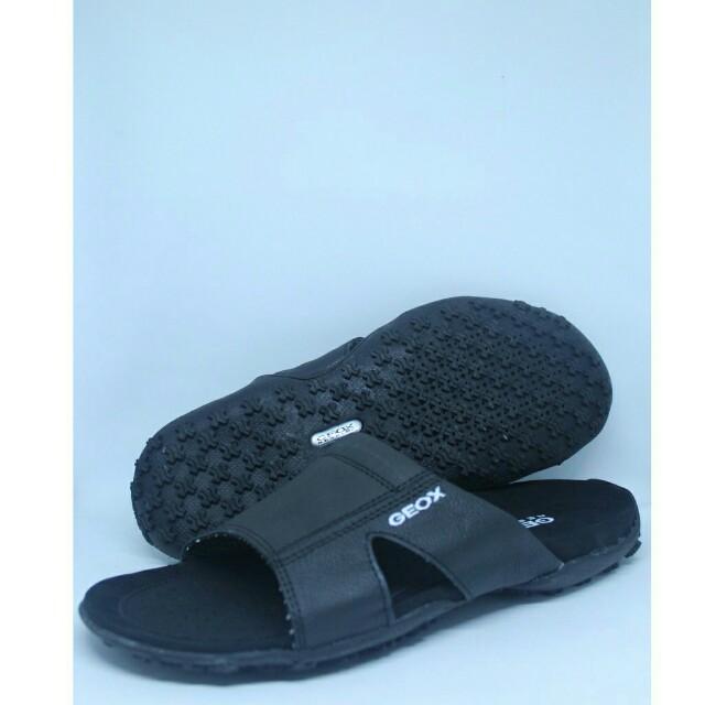 Sandal geox G.O sandal pria