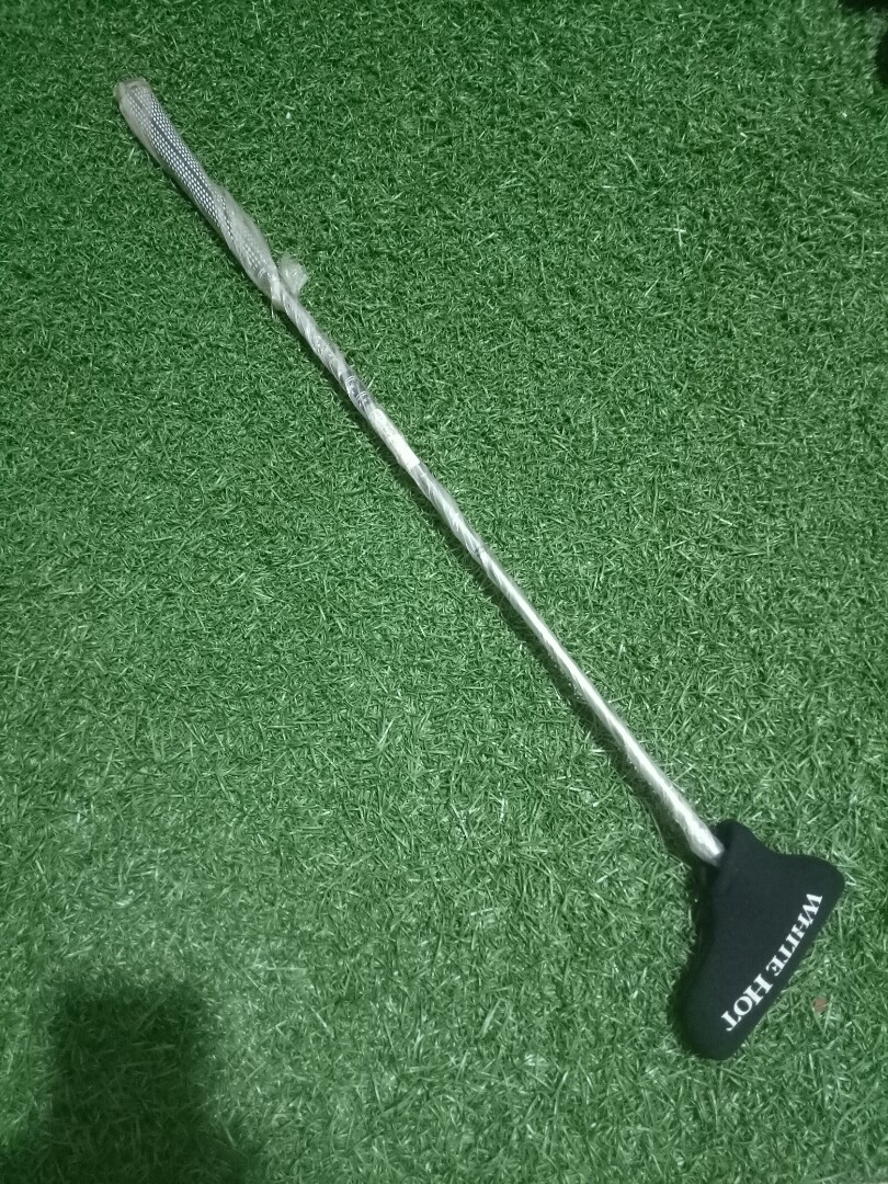 Stick golf merk odyssey white hot  #6