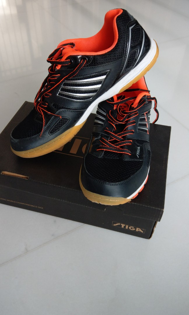 Stiga Agility table tennis shoes