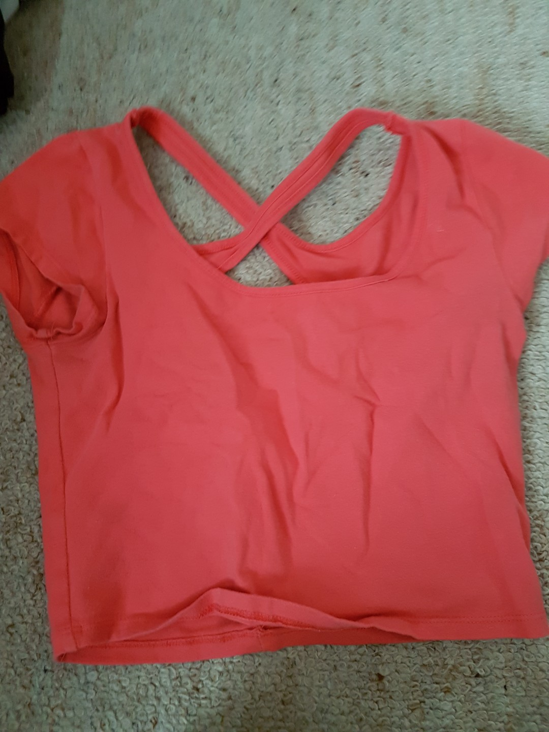 Various tops size small size 8 $5 each