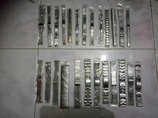Watch bracelet/ strap/ band