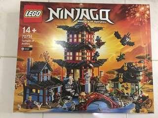 Lego 70751