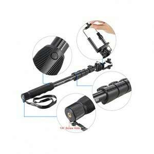 YUNTENG SELFIE MULTI/ FUNCTION LIGHT WIEGHT  MONOPOD Free Delivery