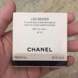 Chanel - Les Baiges