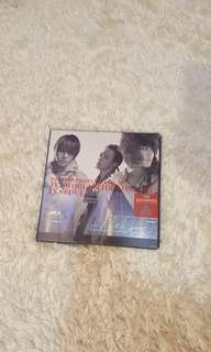 MUSIC CD, Kpop, Kwave