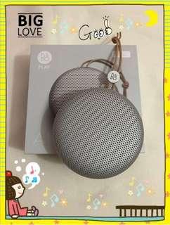Bang & Olusen Bluetooth Speaker