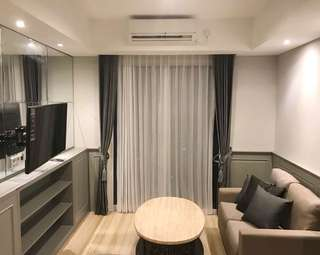 Apartment Grand Sungkono Lagoon Surabaya