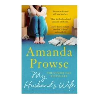 (Ebook) My Husband's Wife by Amanda Prowse
