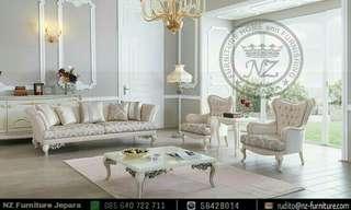 Set Sofa Salon Turky