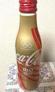 Coca-Cola Coke 2016 Rio Olympics