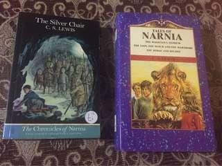Narnia Book Bundle