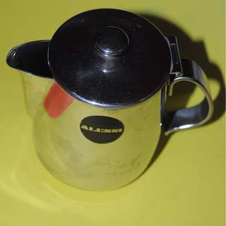 Alessi milk jug