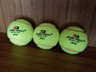 Joerex Tennis Ball