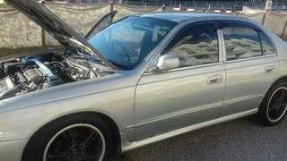 Perdana V6