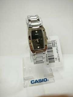 Original Casio vintage watch LTP 1165