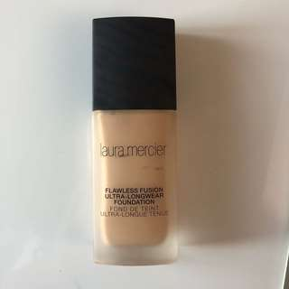 Repriced Laura Mercier Flawless Fusion Foundation