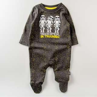 Starwars Sleepsuit