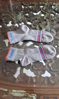Kaus kaki Reebok original