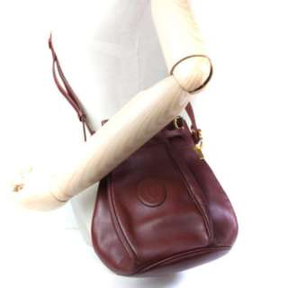 [預訂]Vintage CARTIER Shoulder Bag[CT-18]