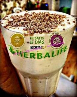420 2樽Herbalife 營養蛋白素