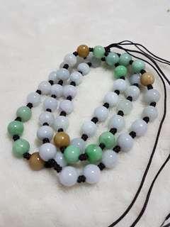 ⭐Bracelet GradeA Myanmar Jade