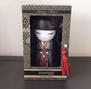 Kimmidoll Collection Natsuko Limited Edition 2014
