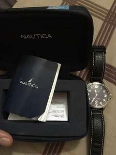[REPRICE]Nautica watch