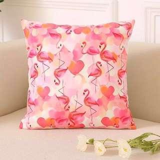 💢新款💢火烈鳥咕𠱸 Flamingo Cushion