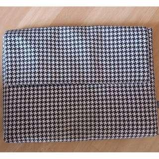 "Fabrix laptop case for Macbook 13"""