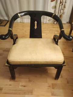 Ming chair by Century Chair Company