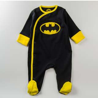 Batman Sleepsuit