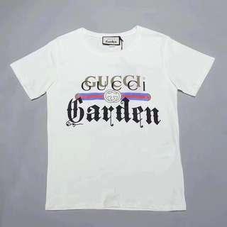 Gucci garden tee