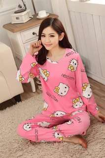HELLOKITTY SLEEPWARE