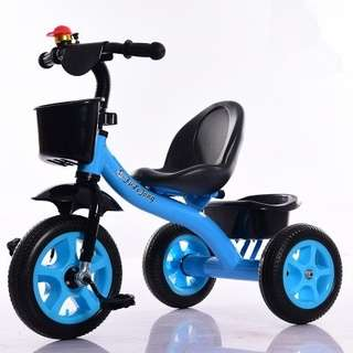 Tricycle Three Wheels for children/kids