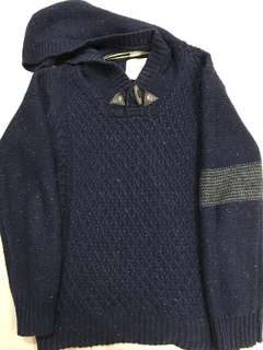 Zara Knitwear